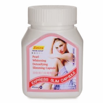 Japan Extra pearl Slimming and Whitening 400mg Capsules.jpg