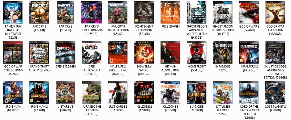 PS3 DOWNLOADED GAMES LIST PART 3.jpg
