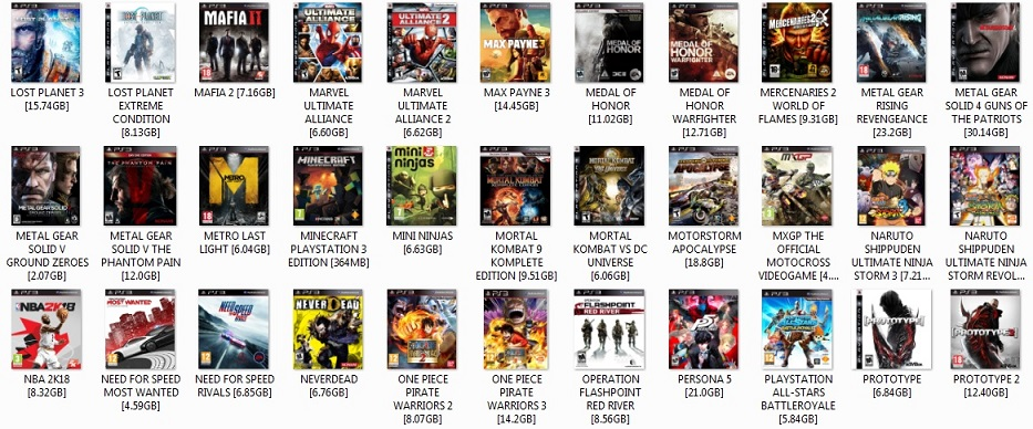 PS3 DOWNLOADED GAMES LIST PART 4.jpg