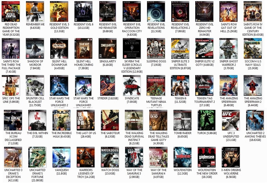 PS3 DOWNLOADED GAMES LIST PART 5.jpg