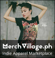 MerchVillage.ph - Indie Apparel Marketplace in the Philippines